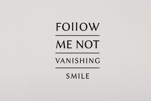 Image - Follow Me Not