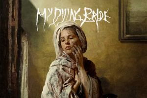 Image - My Dying Bride